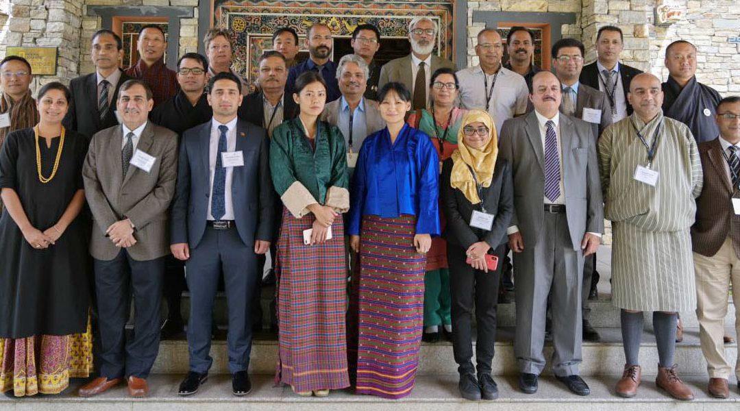 South Asia One Health Network Secretariat established