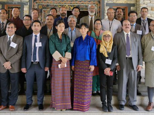 South Asia Network develops a list of priority diseases